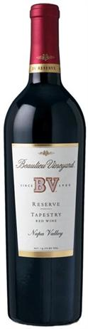 <NOBR><A id=FALINK_3_0_2 class=FAtxtL href=>Beaulieu Vineyard<A><NOBR> Tapestry Reserve